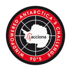 Crossing of the Antarctic successfully completed