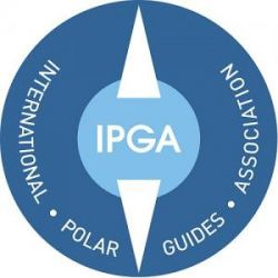 Logo of the new IPGA assocaition