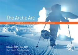 Arctic Arc cover picture