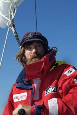 The Russian Fedor Konyukhov