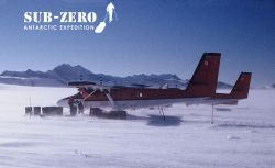 Sub_zero Expedition
